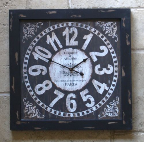 52 Best Images About Wall Clocks On Pinterest East