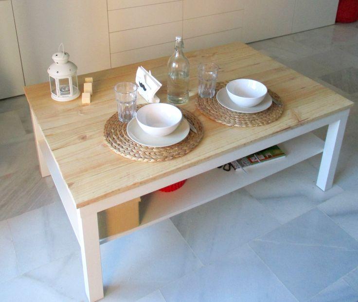 M s de 10 ideas fant sticas sobre mesa lack de ikea en for Mesas de metacrilato ikea