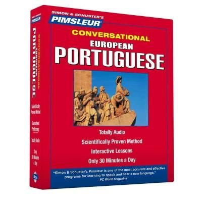 Learn Portuguese - Become an expert user of the language!