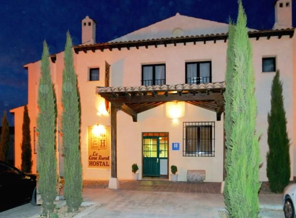 Hotel La Casa Rural (Madrid)