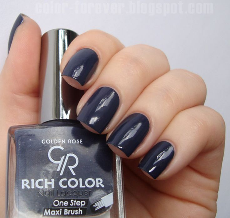 golden rose rich color 146 Swatch by ania