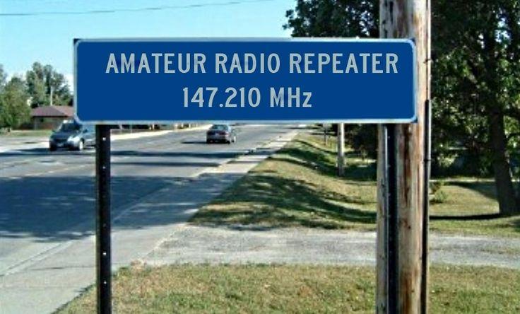 Ham Radio Tutorial – 2 Meter Repeaters