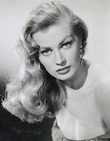 Anita Ekberg