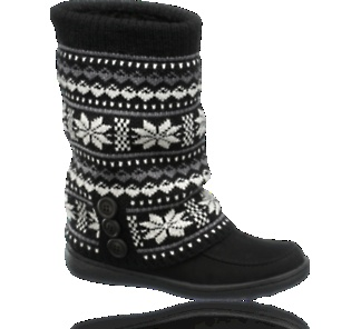 Boys Winter Shoes Deichmann
