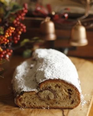 vivianに学ぶ季節のパンとお菓子「ふんわりシュトーレン」 | お菓子・パンのレシピや作り方【corecle*コレクル】