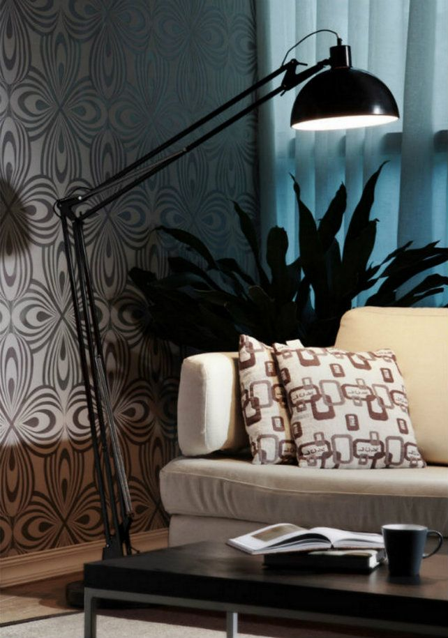 Check these amazing modern floor lamps inspirations for your interior design projects and ideas | www.contemporarylighting.eu | #modernfloorlamps #industrialdesign #interiordesignprojects #interiordesign #uniquelamps #modernhomedecor
