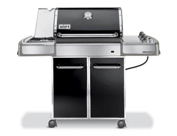 Where to Find Weber Charcoal Grills - Weber grills are grouped in many various ways. He made this grill with ease of use in mind.