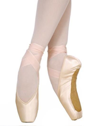 Гришко балетная обувь пуанты и