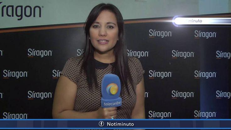 Siragon apuesta al mercado internacional