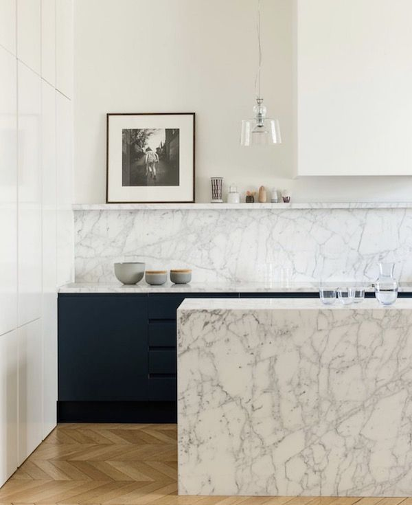 Major Marble - Apartment34