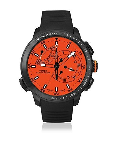 Timex Reloj de cuarzo Man Intelligent Yacht racer Pro 47 mm []