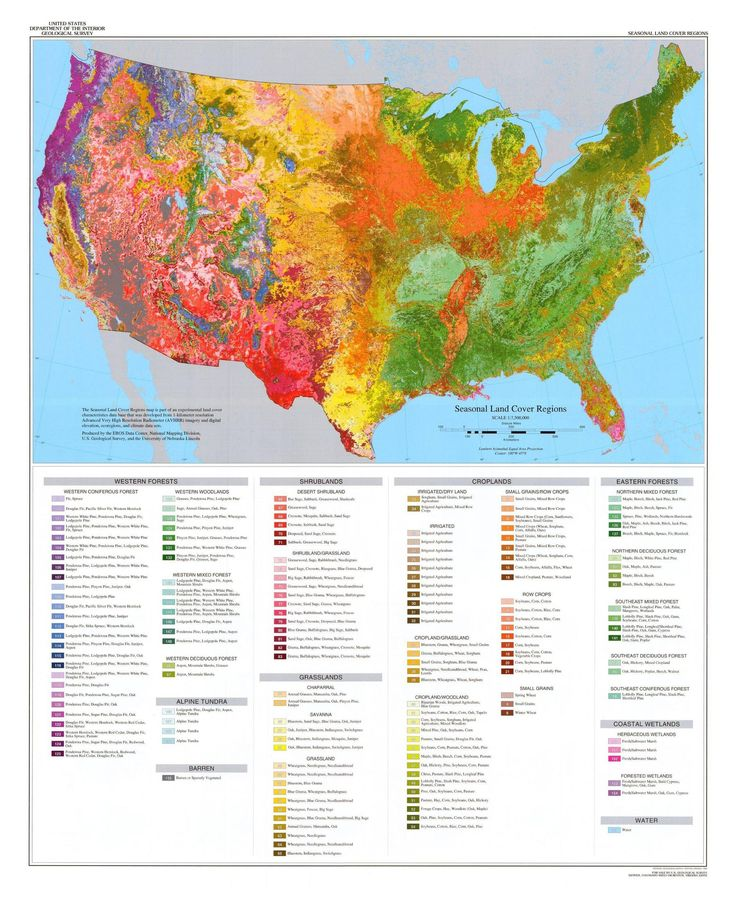 Best Map Geek Images On Pinterest Cartography Travel And - Us growing season map