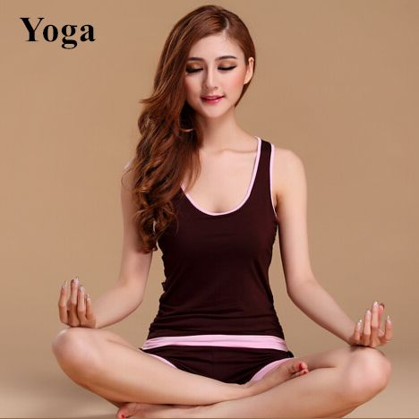 Yoga clothing set gym exercise running workout clothes for women meditation aerobics clothing sportswear for fitness suit women