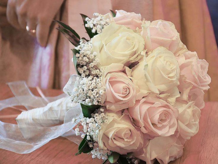 10 pomysłów na kwiaty ślubne