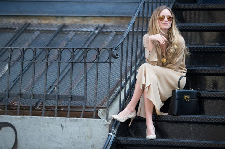 Celebrity Stylist Erin Walsh Shares Her Fall Style Tips | StyleCaster