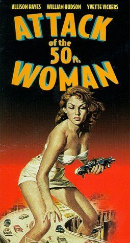Attack of the 50 Foot Woman (1958) - Pictures, Photos & Images - IMDb