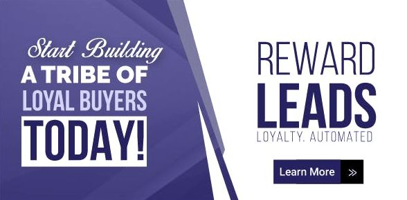 RewardLeads – what is it? RewardLeads is a mid-ticket SaaS that is your own virtual army of sales people getting you more customers, more sales per customer, more subscribers and cheaper Facebook Ads. Reward Leads is a digital loyalty program for product vendors, events, affiliates and ecom stores.