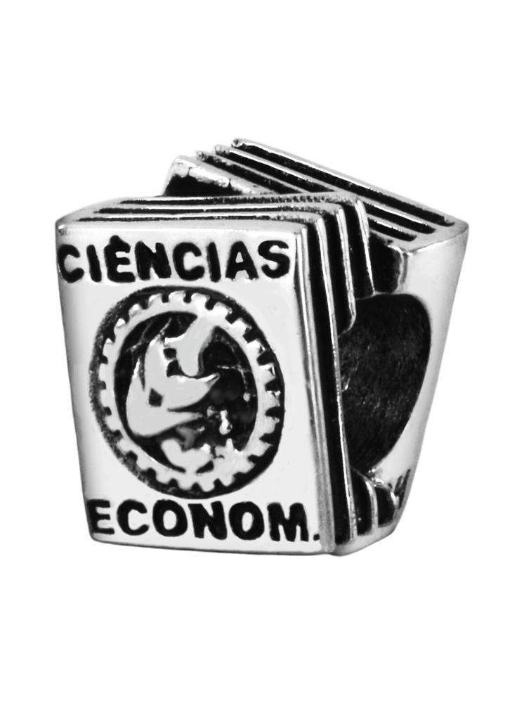 Berloque profissão Ciências Econômicas