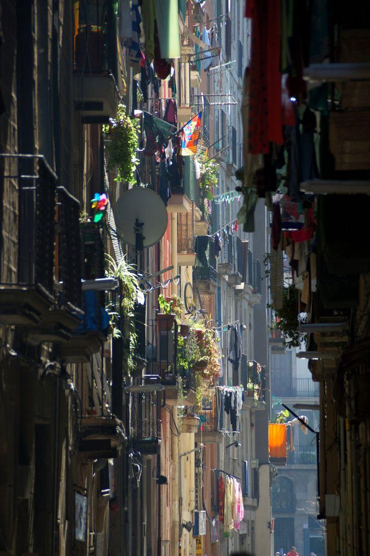 El Raval - Barcelona - Spain - by Jose Antonio Garcia on 500px