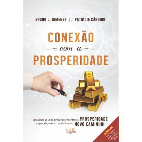 Livro: Conexão com a Prosperidade