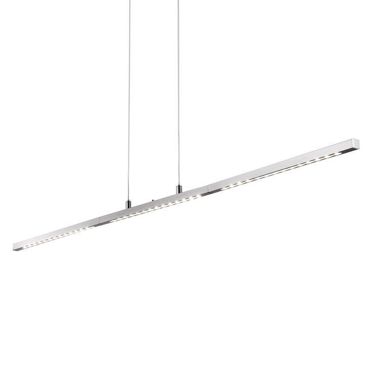 Trend LED Pendelleuchte Glido by Leuchten Direkt online kaufen und viele Vorteile sichern Gro e Auswahl g nstige Preise Versand