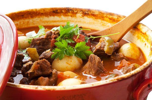 Lamb chilli casserole recipe - goodtoknow