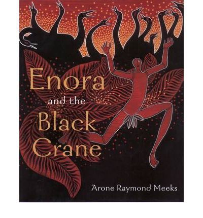 A traditional story based on Arone Meeks' knowledge of the bush, the spirits who lived there and their laws as taught to him by his grandfather, a member of the Kokoimudgji tribe in Queensland. Enora lives with his family in a tropical rainforest. The natural world is being created and Enora's people are surrounded by delicious bush foods and amazing animals. When Enora discovers a shimmering rainbow of colour flying through the forest, his curiosity overwhelms him and he sets out to…