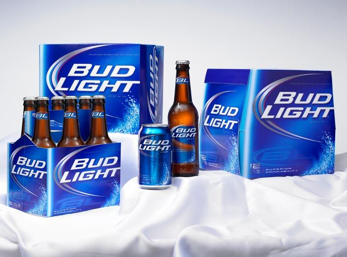 nothin gets me right like a cold bud light!