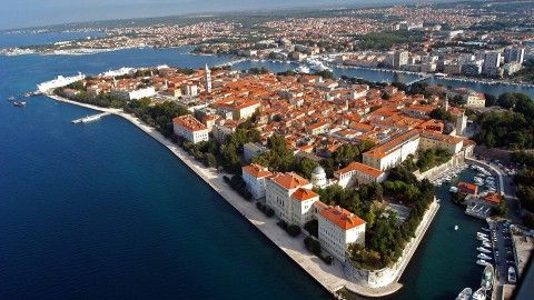 Zadar - Adventure tours and things to do