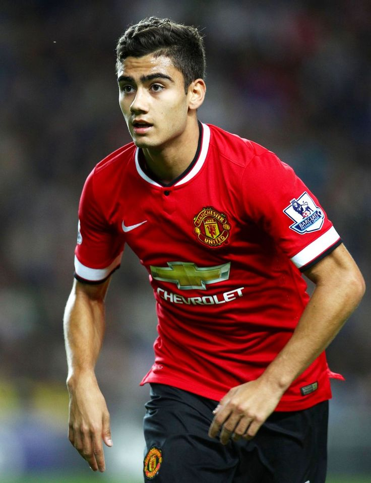 Andreas Pereira Manchester United Image - http://footywallpapershd.com/andreas-pereira-manchester-united-image/
