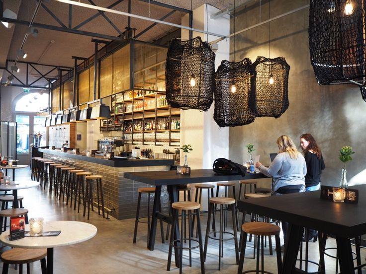 25 beste idee n over bakkerij winkelinrichting op for Interieur winkel utrecht