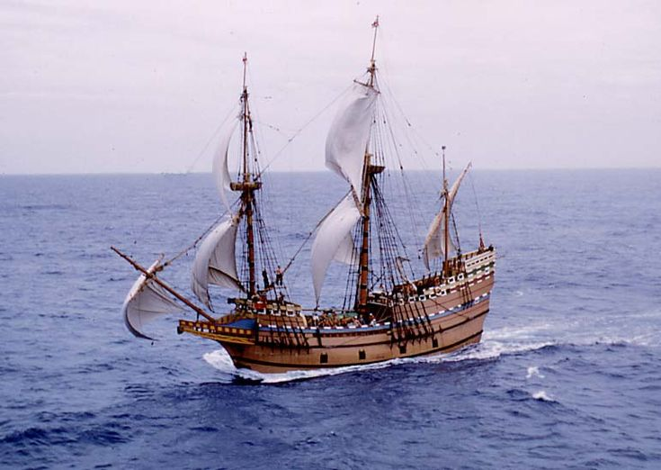 images Mayflower ship - Google Search