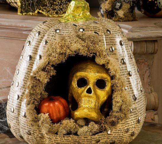 75 no carve diy halloween pumpkin decorating ideas the ultimate roundup