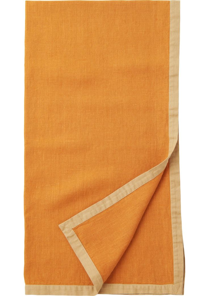Linen Towel | Toast