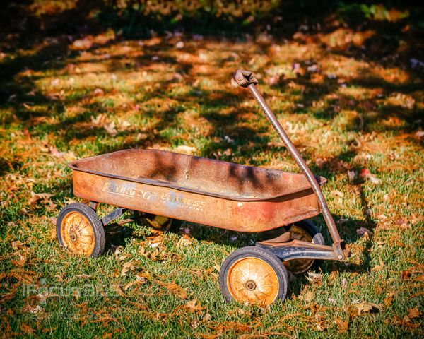 64 Best Old Vintage Wagaons Images On Pinterest Toys