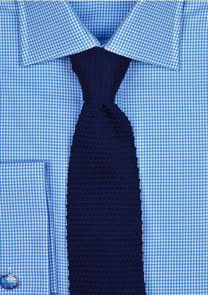 Savile Row's DEGE & SKINNER Bespoke Shirt | Business Fashion