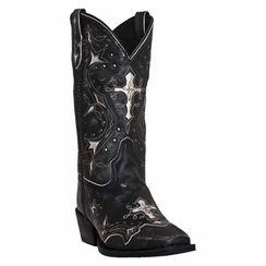 Silver Cross Cowboy Boot http://www.westernbootssa.com/silver-cross/