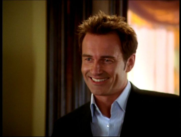 Cole Turner - Charmed (Julian McMahon)
