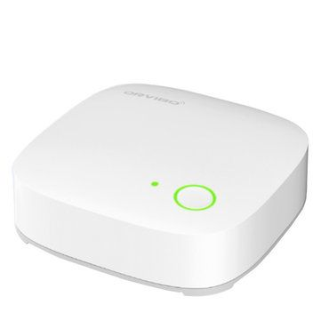 ORVIBO VS10ZW Alarm Mini WiFi Smart Kit ZigBee Hub Home System Remote Control