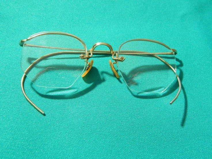 49 best Eyeglasses - Antique and Vintage images on Pinterest | Eye ...