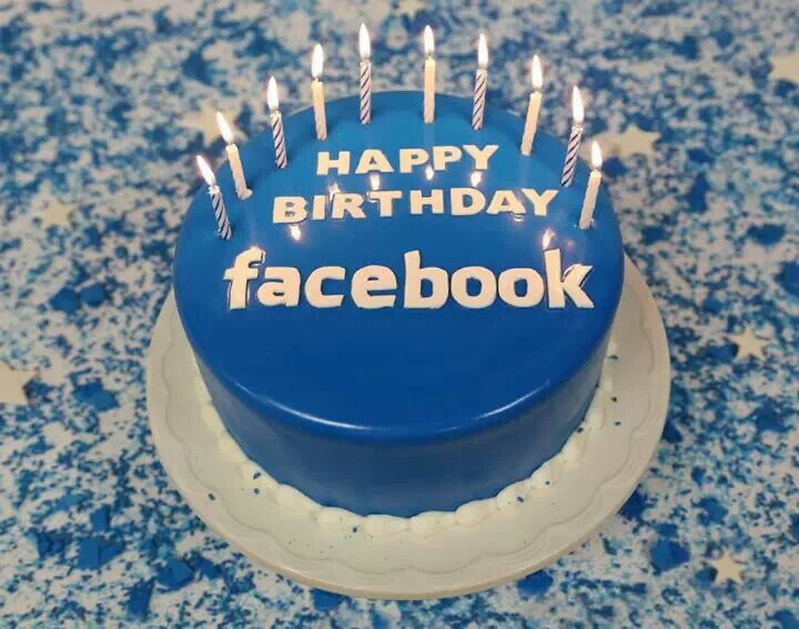 Birthday Cake Pictures To Facebook : Birthday Cakes Images For Facebook images