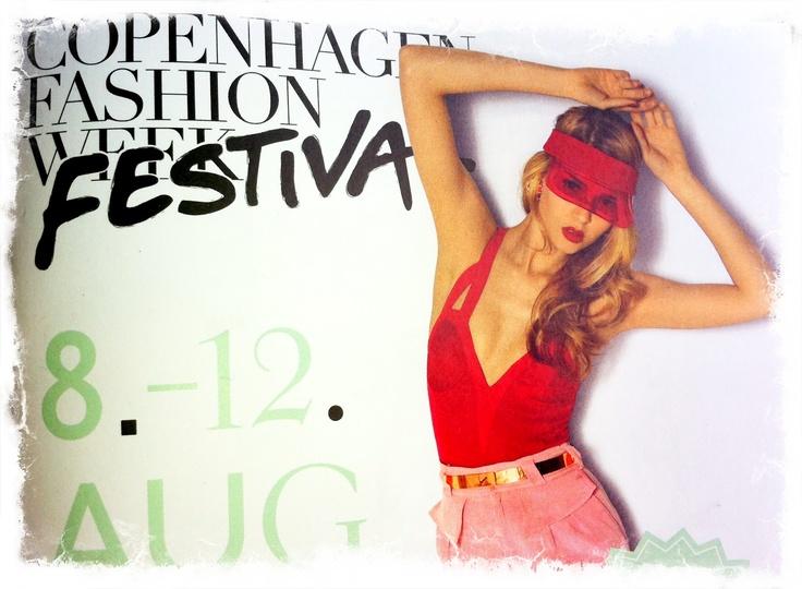 Greenlife Travel Fashion Package - Copenhagen Fashion Festival