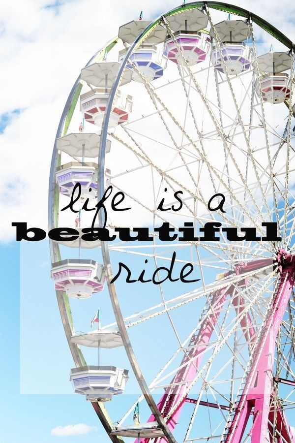 Ferris Wheel Relationship Quotes. QuotesGram |Quotes About Ferris Wheels