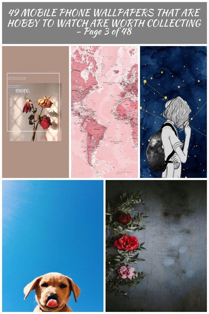 Hintergrund; Mobile Wallpaper; Hintergrundbild Iphone; Einfarbige Tapete; Bunte … – vegan-recipes