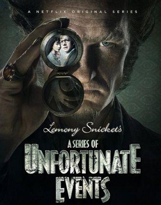 A Series of Unfortunate Events 1.Sezon 1. Bölüm Yayında