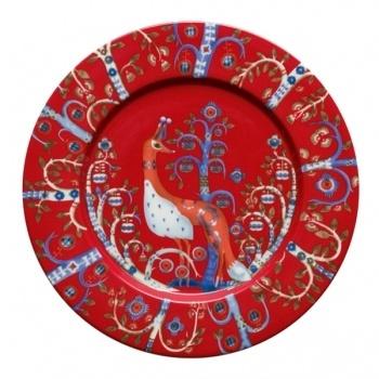 Taika plate from Iittala