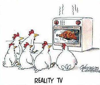 Télé-réalité