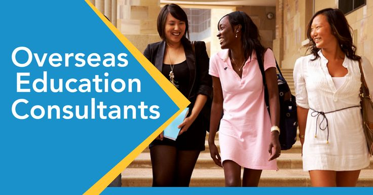Role & Importance of an Overseas Education Consultants
