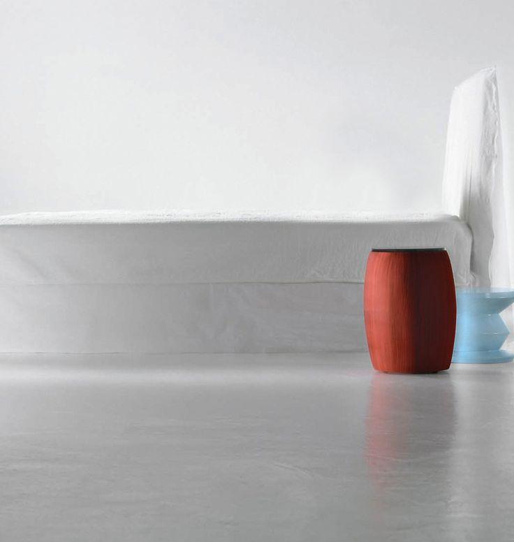 Die besten 25+ Polsterbett Ideen auf Pinterest Graue bettwäsche - boxspringbetten polsterbetten unterschiede uberblick