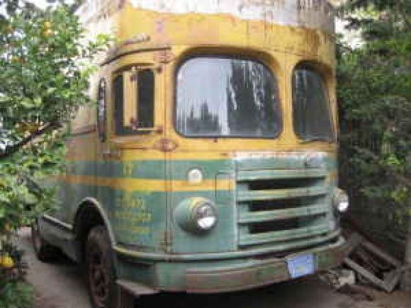 Bookmobile For Sale On Craigslist | Autos Post